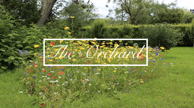 The Orchard at Havoc Hall Oswaldkirk North Yorkshire
